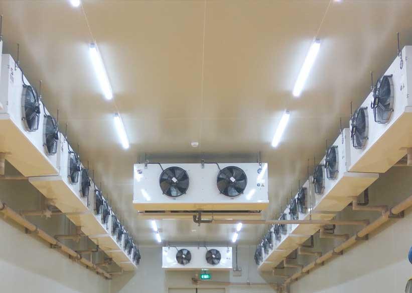 Refrigeration System & Accessories