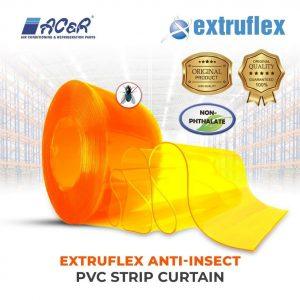 Extruflex Non-Phthalate PVC