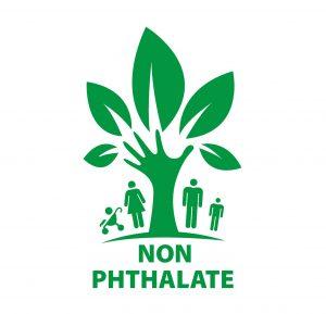 Non-Phthalate PVC